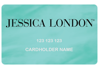 Jessica London Credit Card
